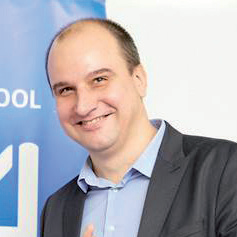 Artem Vizhutkin, Megatrade Development Director
