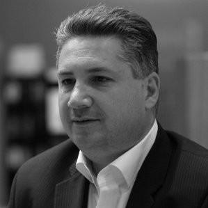 Keith Robinson, BlueStar's EMEA Managing Director