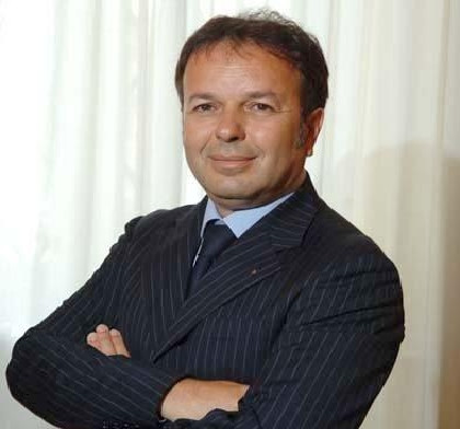 Andrea Farina, Chairman and CEO of ITway