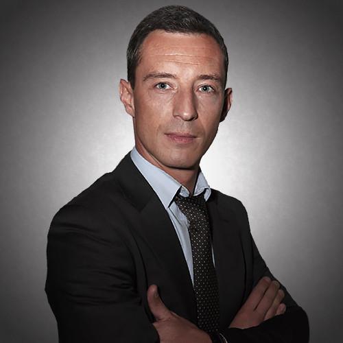 Mathieu Galvaing, Sales Director at Itancia
