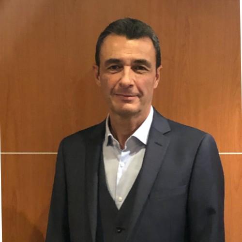 Patrice Roussel, vice president of cloud in EMEA for Arrow ECS