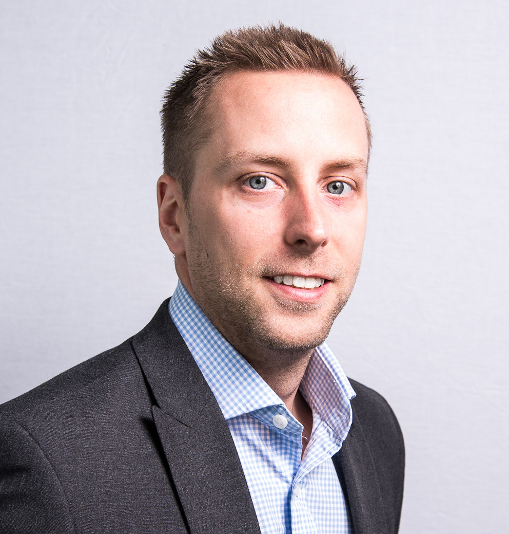​​​Nick Stancliffe, Business Development Manager, Modern Workplace Solutions at Tech Data UK