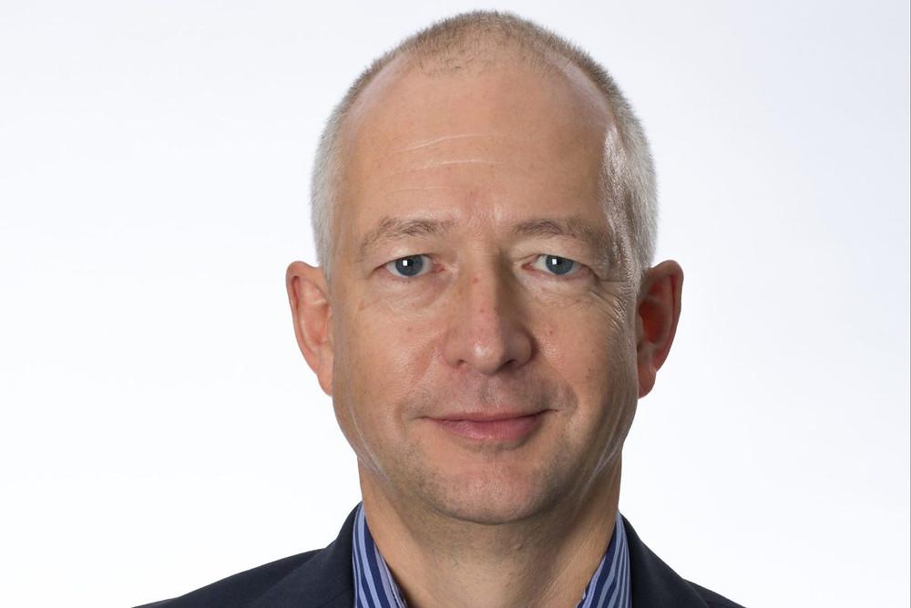 Jon Sidwick, VP Maverick AV Solutions at Tech Data