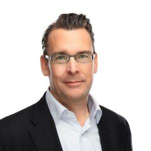 Christian List, Business Unit Manager of Maverick AV Solutions