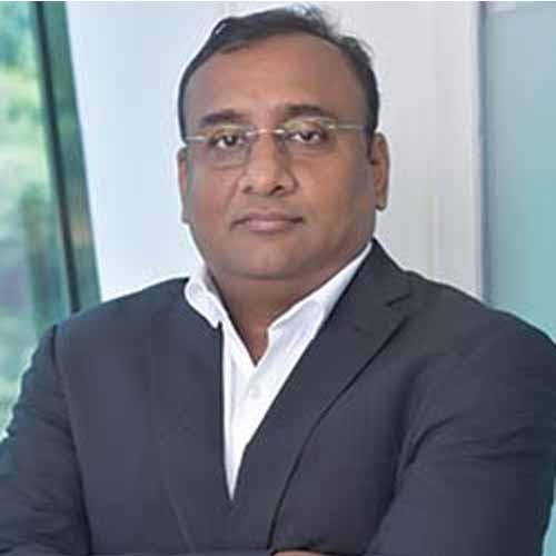 Sundaresan Kanappan, vice president and country general manager of Tech Data India