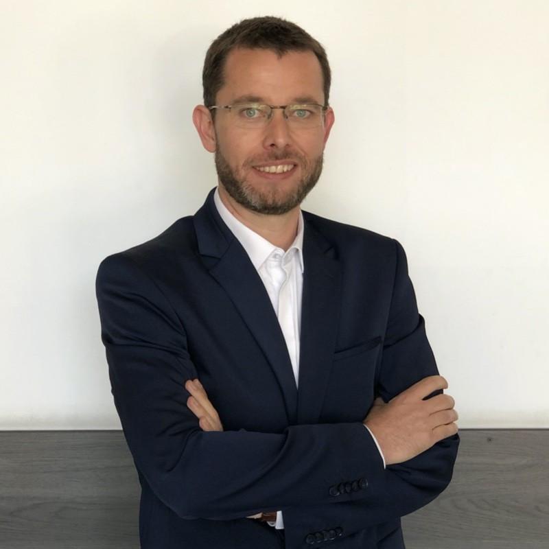 Matthieu Chessari, Director of Marketing & Commerce at Alliance-Com