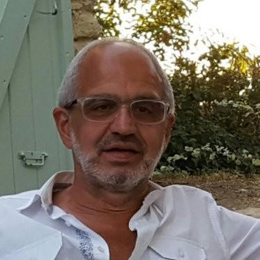 Alain Gouzlan, managing director of GD Expert