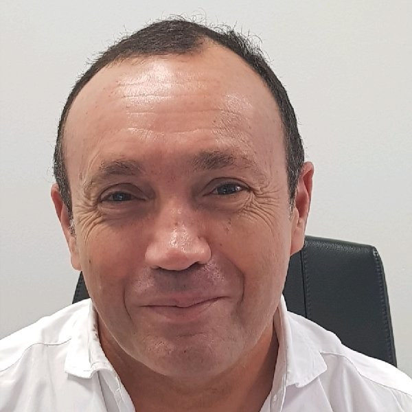 Daniel Saada, president of PIXmania