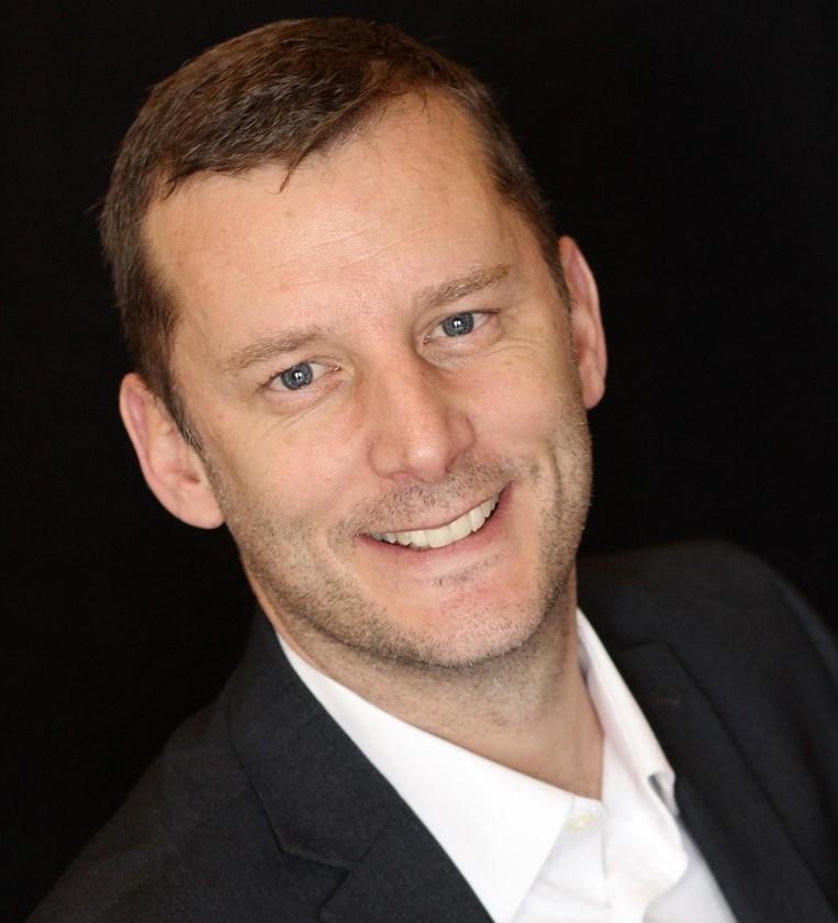 Steve Harris, CEO Nuvias UC