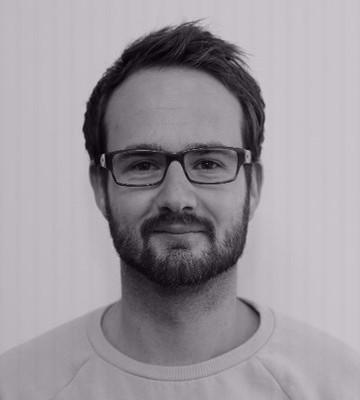 Nick Westcott, UK & Ireland Country Manager at CONTEXT