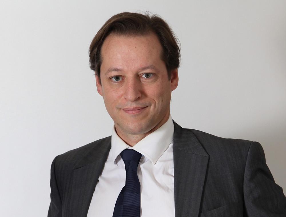 Jean-Noël de Galzain, president of the Hexatrust group