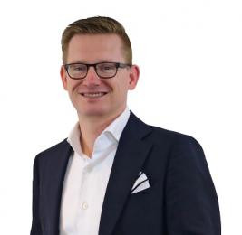 Bas Janssen, Chief Customer Officer, ALSO Nederland