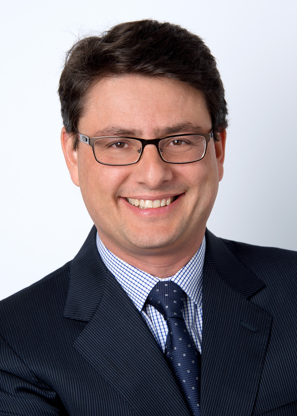 Patrick Zammit, president Europe and global analytics and IoT solutions at Tech Data