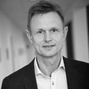 Henrik Resting-Jeppesen, vice president of Arrow ECS, Nordics and Eastern Europe