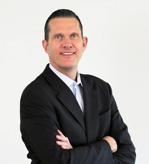 Sean Kerins, global president of Arrow ECS
