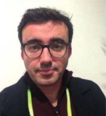 Jean-Christophe Pena, CEO of ACTN