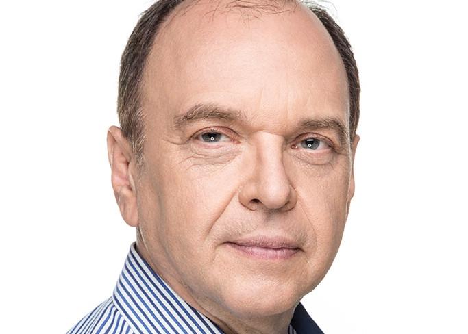 Adam Zwierzynski, CEO of Alstor
