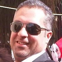 Ehab Derbas, VP Sales at CyberKnight