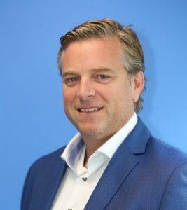 Gerben de Haan, senior BU manager for Ingram Micro