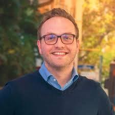 Sjors Vonk, Business Development Manager Cisco at Ingram Micro