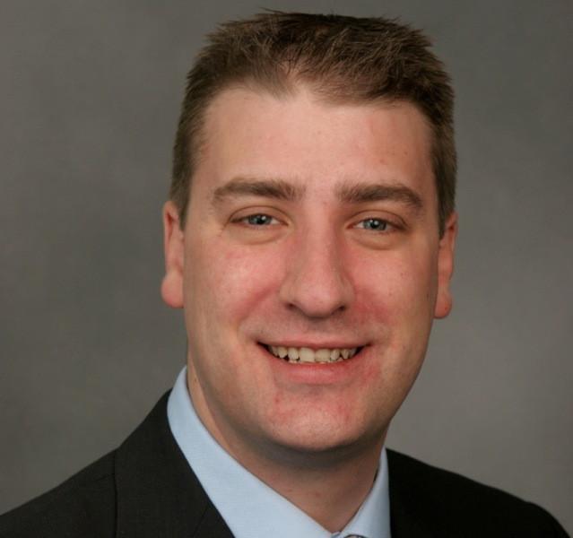 Adam Davison, Chief Strategy Officer at Cloud Distribution