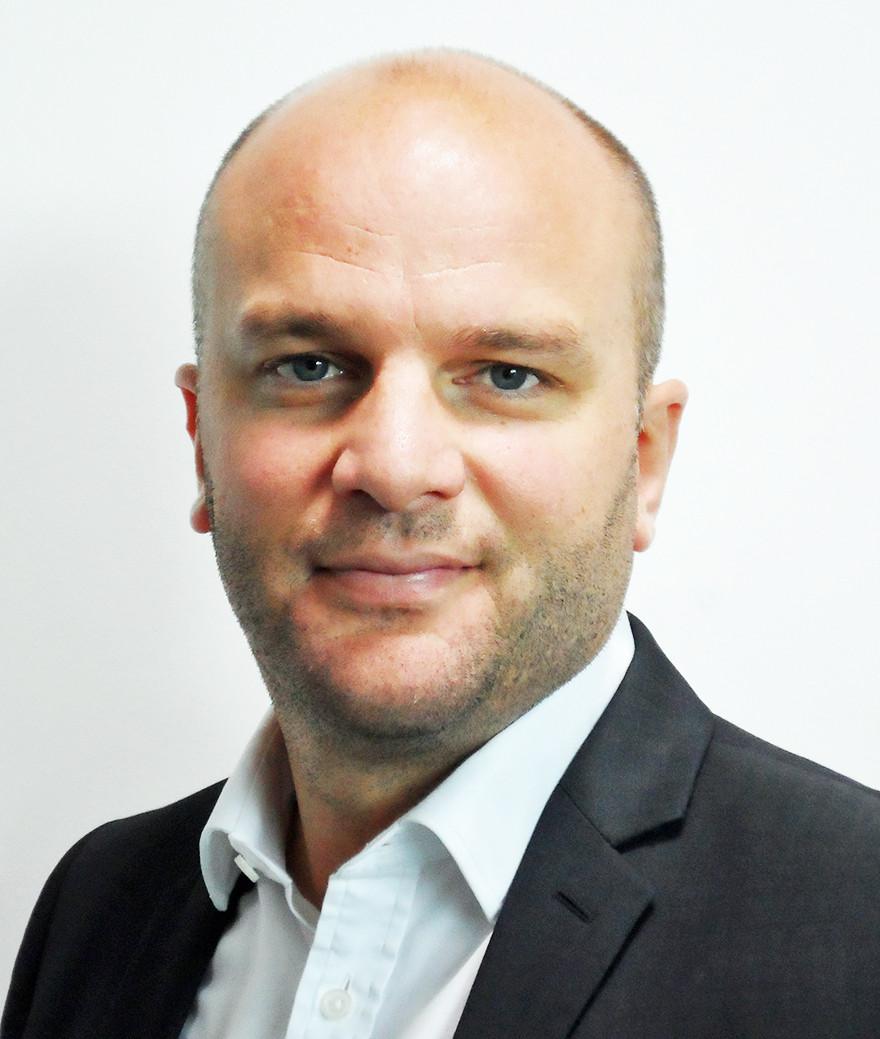 Matt Warwick, Dell Technologies BU director at Tech Data UK