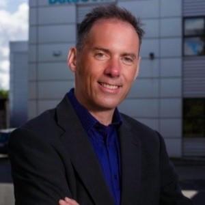 Michael O'Hara, Managing Director, DataSolutions