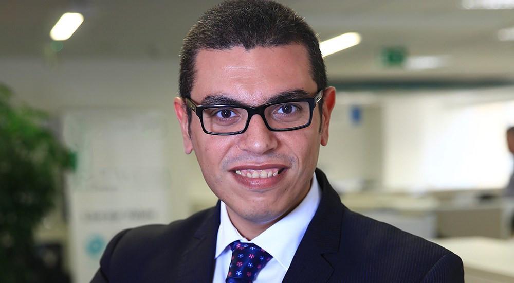 Tamer Tamer AbdelFattah, Ingram Micro