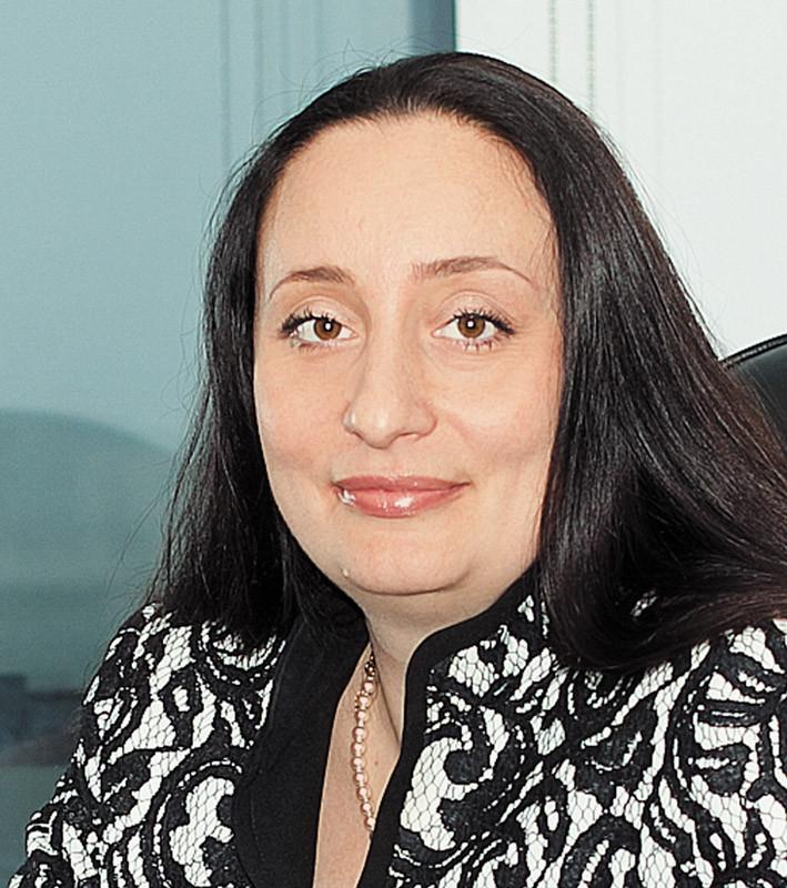 Yulia Pechnikova, Director of Business Development Department at Merlion