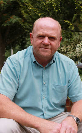 Graham Jones, Regional Director, UK&I at Exclusive Networks