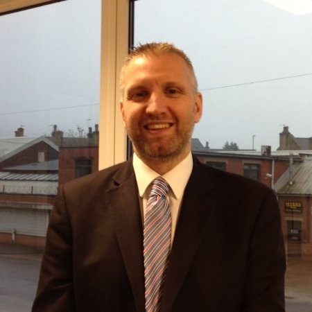 Andrew Beaumont, Exertis Supplies Managing Director