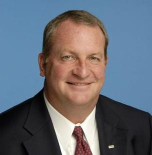 Michael J. Long, chairman, president and chief executive officer of Arrow