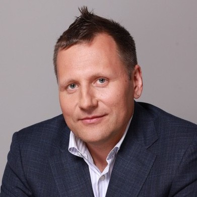 Garry Kondakov, director for African business at Tech Wise Solutions