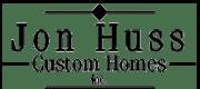 Jon Huss Logo