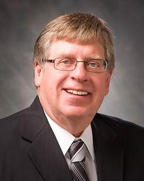 Dennis Steinkraus Headshot
