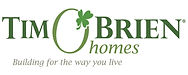 Tim O'Brien Homes Logo