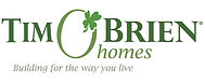 Tim O'Brien Homes Logo