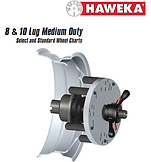 haweka 8 and 10 medium duty wheel chart.