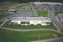 Multi-Tenant Building