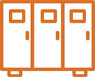 Parcel Lockers Icon