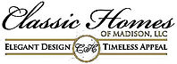 Classic Custom Homes of Madison Logo