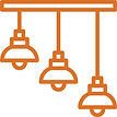 Pendant Lights Icon