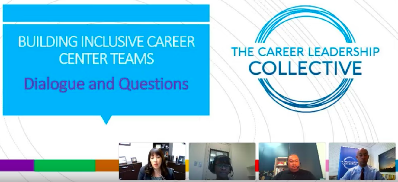 Building Inclusive Career Teams