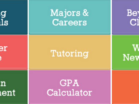 The Tremendous Benefits of connecting Academic and Career Advising