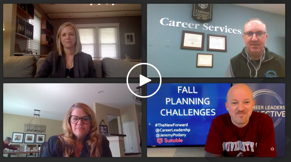 Fall Planning Challenges