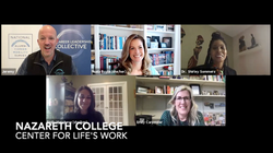 Nazareth College - Experiential Learning