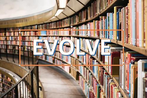 EVOLVE Report