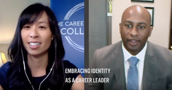 Embracing Identity as a Leader
