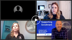 Supporting Enrollment