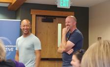 Teaching Team: Branden Grimmett and Jeremy Podany